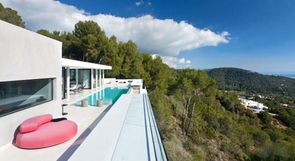 Location de maison, Eclipse, Espagne, Baléares - Ibiza