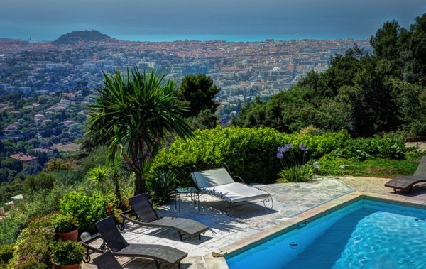Location de maison, Villa Nizza, France, Côte d'Azur - Nice