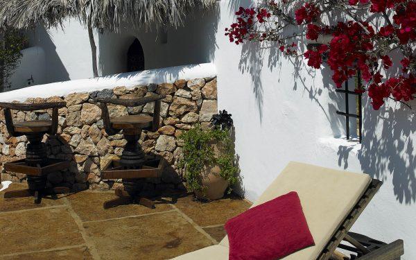 Location de maison, La Paloma, Espagne, Baléares - Ibiza