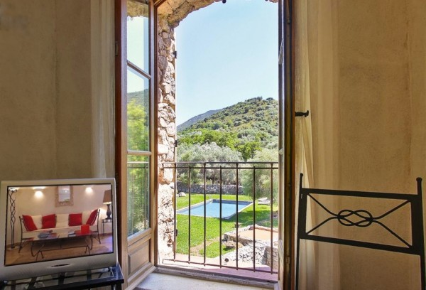 Location de maison, Moulin Gabrielle, France, Corse - Calvi
