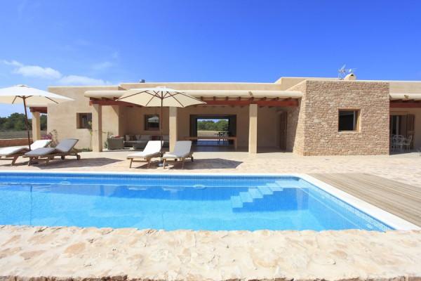 Location de maison, Goldenfields, Espagne, Baléares - Formentera