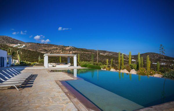 Location de maison, The House of Kakti, Grèce, Cyclades - Paros