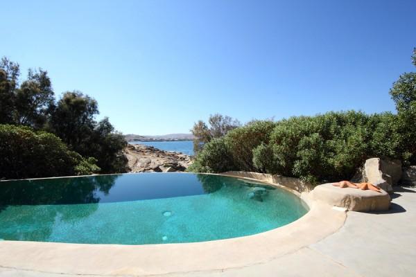 Location de maison, The Pepper Tree, Grèce, Cyclades - Paros
