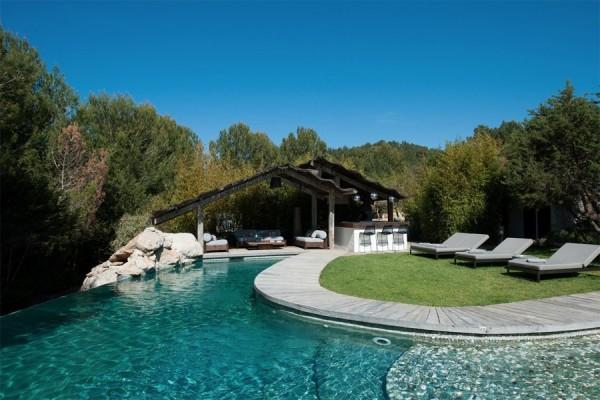 Location de maison, Almond Blossom, Espagne, Baléares - Ibiza