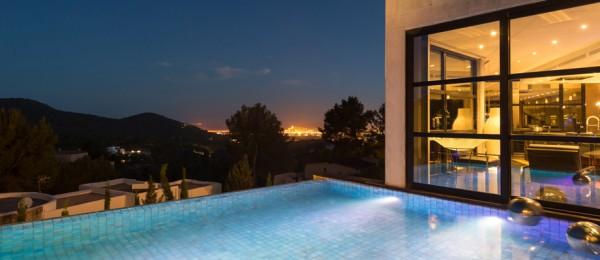 Location de maison, Black Swan, Espagne, Baléares - Ibiza
