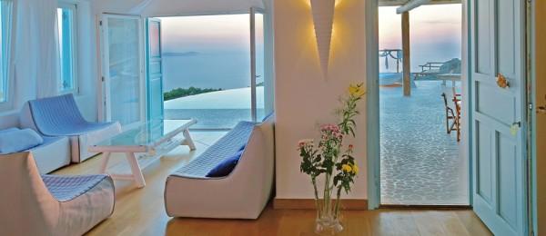 Location de maison, Cinema Marine, Grèce, Cyclades - Mykonos