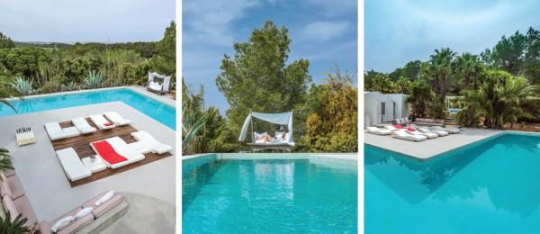 Location de maison, Glorious, Espagne, Baléares - Ibiza