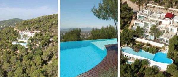 Location de maison, Truntoi Mansion, Espagne, Baléares - Ibiza