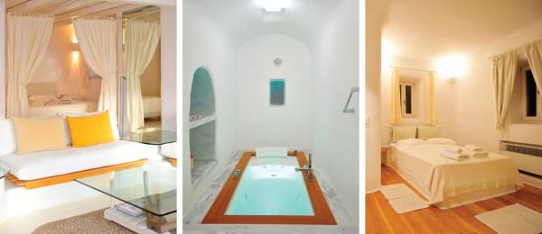 Location de maison, Paprika, Grèce, Cyclades - Mykonos
