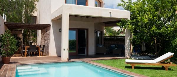 Location de maison, Rosa Rose, Espagne, Baléares - Ibiza