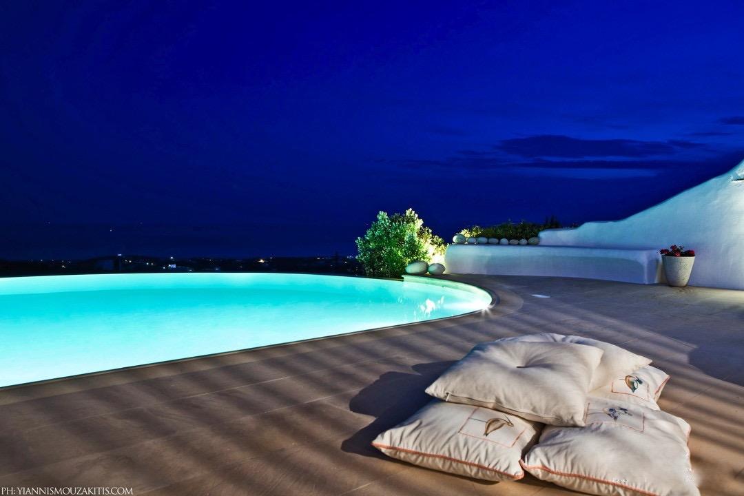 Location de maison, Villa Myra, Grèce, Cyclades - Tinos