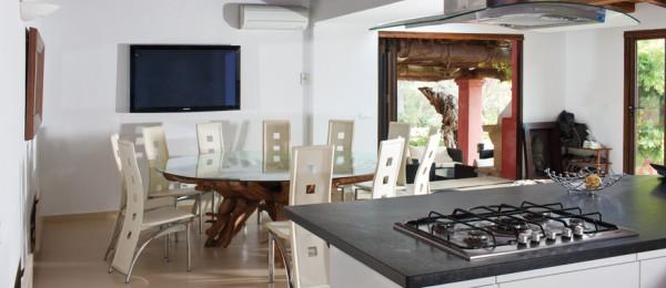 Location de maison, Wildflower, Espagne, Baléares - Ibiza