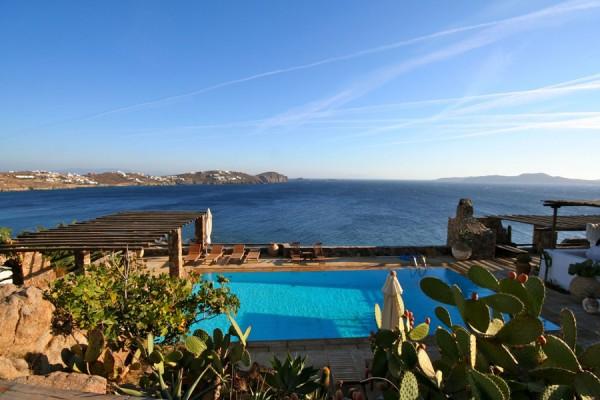Location de maison, Ioannis Retreat, Grèce, Cyclades - Mykonos