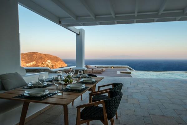 Location de maison, Elea, Grèce, Cyclades - Mykonos