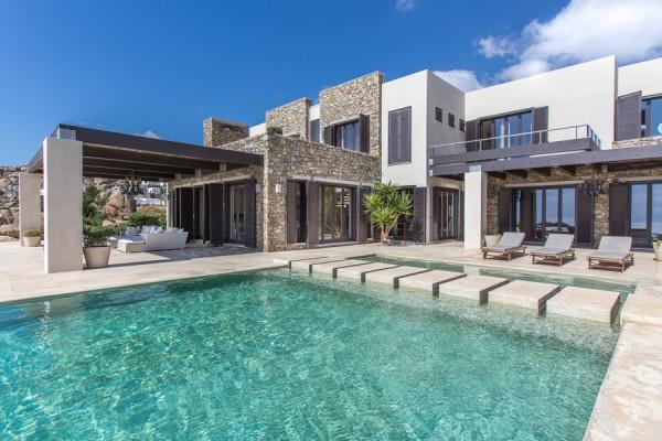 Location de maison, Honde, Grèce, Cyclades - Mykonos