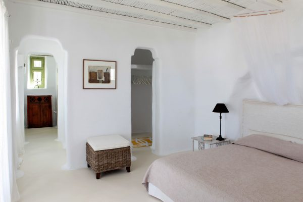 Location de maison, Panormos Retreat, Grèce, Cyclades - Mykonos