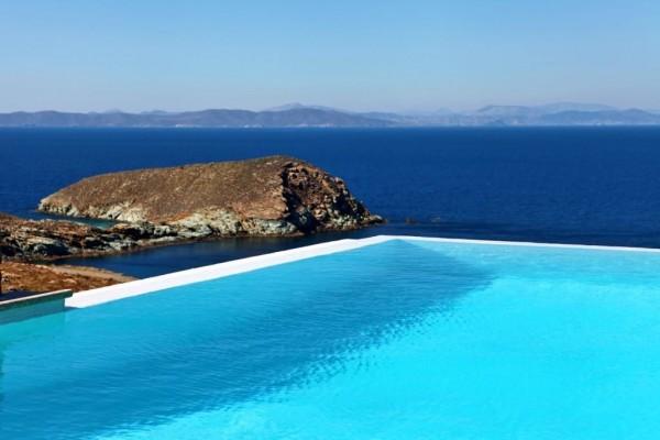 Location de maison, Villa Ilonna, Grèce, Cyclades - Kéa