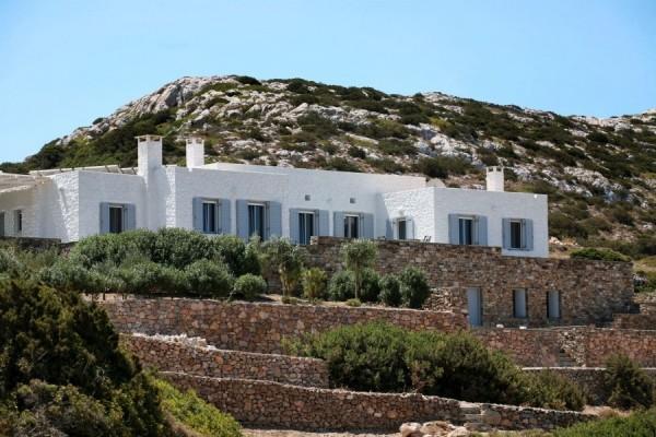 Location de maison, Alta Vista, Grèce, Cyclades - Paros