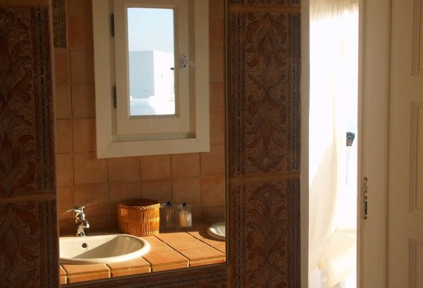 Location de maison, La Voile Rouge, Grèce, Cyclades - Mykonos
