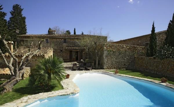 Location de maison, Finca Pobla, Espagne, Baléares - Majorque