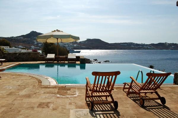 Location de maison, Kymothoe, Grèce, Cyclades - Mykonos