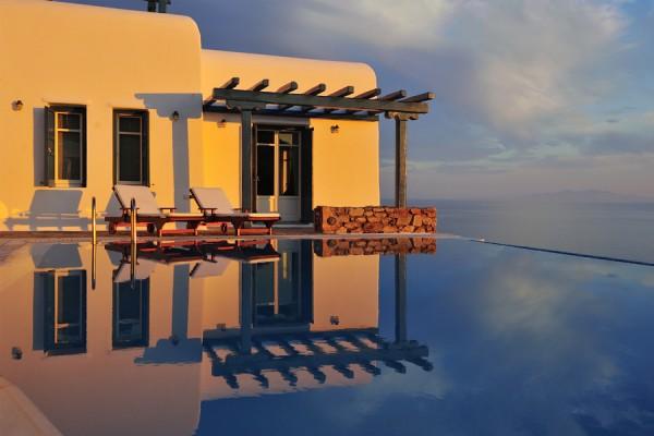 Location de maison, Morpheus, Grèce, Cyclades - Mykonos