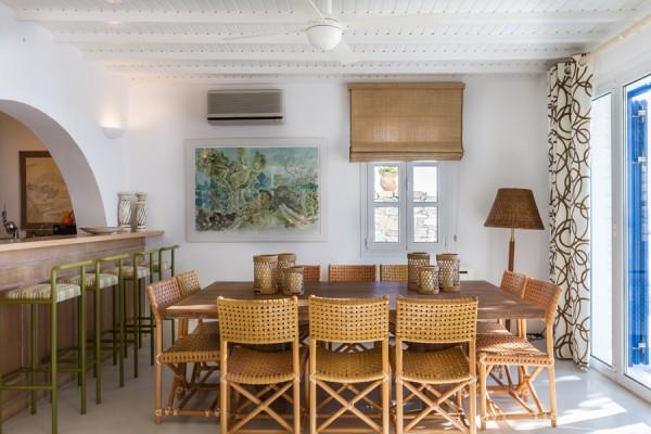 Location de maison, Margo, Grèce, Cyclades - Mykonos