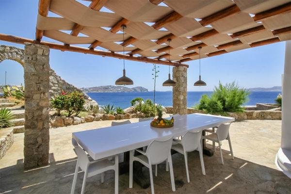Location de maison, Neptunea, Grèce, Cyclades - Mykonos