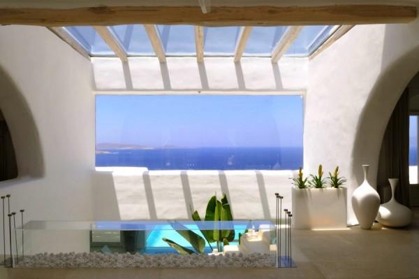Location de maison, Omega, Grèce, Cyclades - Mykonos