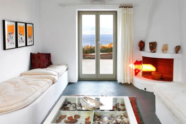 Location de maison, Petalouda, Grèce, Cyclades - Antiparos
