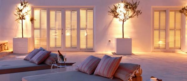 Location de maison, Aquamarine, Grèce, Cyclades - Mykonos