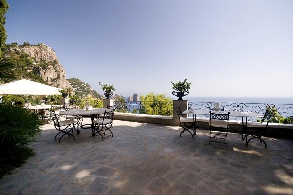 Location de maison, La Sirene, Italie, Campanie - Île de Capri