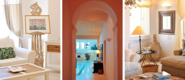 Location de maison, Apollo Retreat, Grèce, Cyclades - Mykonos