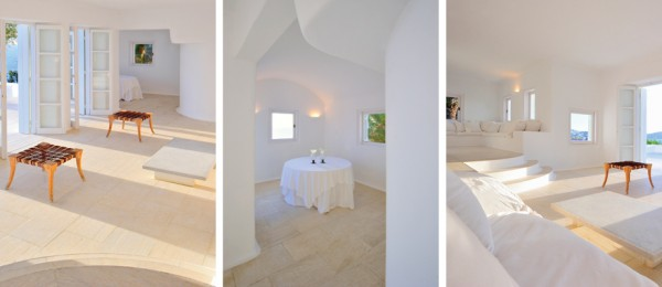 Location de maison, The Olive Grove, Grèce, Cyclades - Mykonos