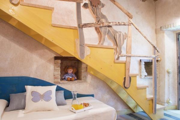 Location de maison, Villa Verde, Italie, Ombrie - Orvieto