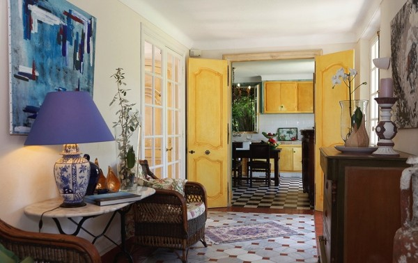 Location de maison, Villa Annette, France, Côte d'Azur - St Tropez