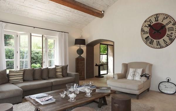 Location de maison, Villa Marine, France, Côte d'Azur - St Tropez