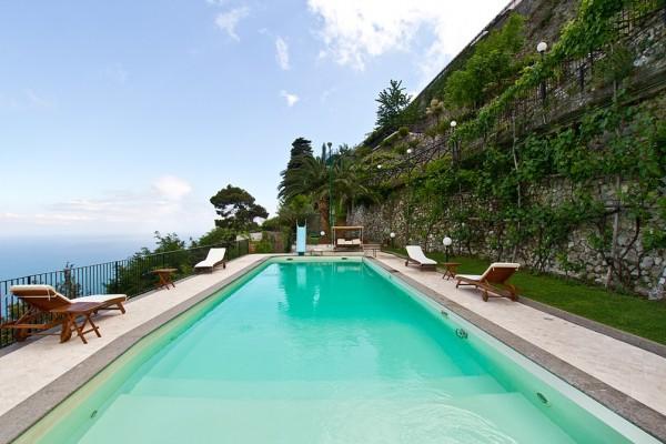Location de maison, Vista da Ravello, Italie, Campanie - Ravello