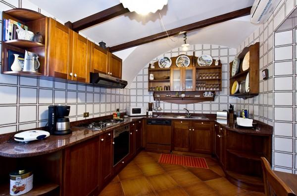 Location de maison, Villa Monasti, Italie, Campanie - Ravello
