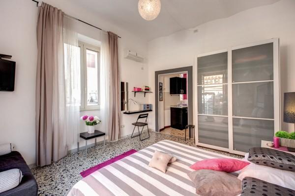 Location de maison, Marza, Italie, Latium - Rome Centre