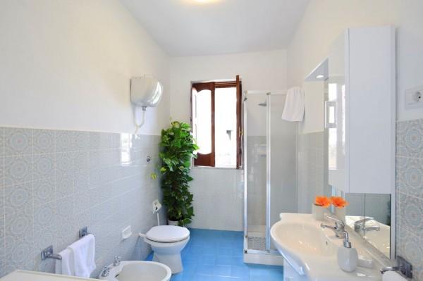 Location de maison, Luciana, Italie, Campanie - Praiano