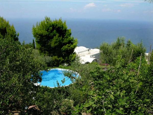 Location de maison, Villa Nobila, Italie, Campanie - Île de Capri