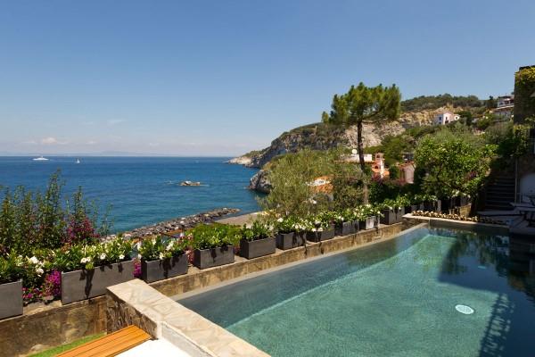Location de maison, Villa Montana, Italie, Campanie - Côte Sorrentine
