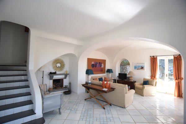 Location de maison, Villa Brillante, Italie, Campanie - Île de Capri