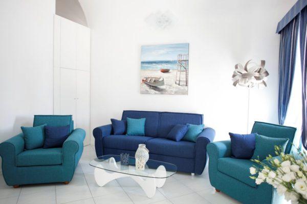 Location de maison, Villa Ermano, Italie, Campanie - Positano