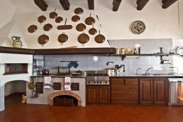 Location de maison, Villa Regina, Italie, Campanie - Positano