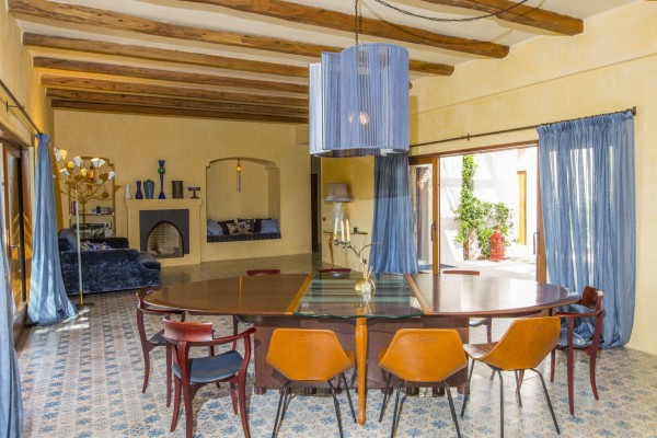 Location de maison, Arabesque, Espagne, Baléares - Formentera