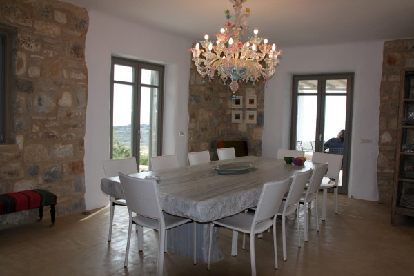 Location de maison, Villa Monia, Grèce, Cyclades - Paros