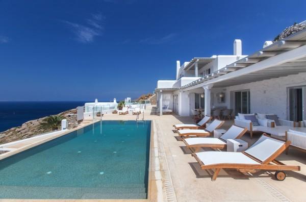 Location de maison, Jasmina, Grèce, Cyclades - Mykonos