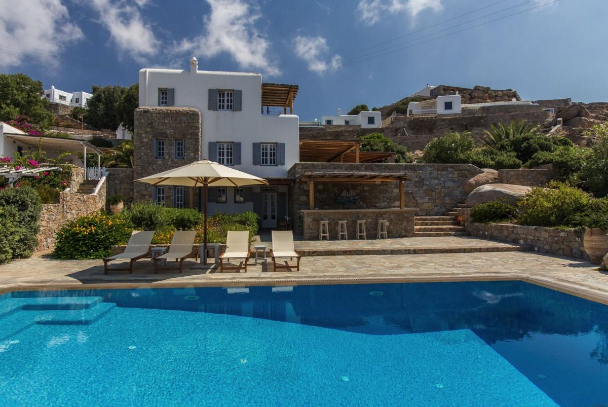 Location de maison, Joyce, Grèce, Cyclades - Mykonos